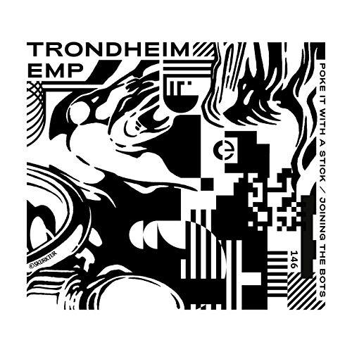 Joining the Bots: Echo System (feat. Carl Haakon Waadeland, Tone Åse, Trond Engum, Øyvind Brandtsegg)
