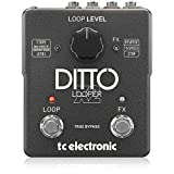 tc electronic 2ボタン ルーパー DITTO X2 LOOPER