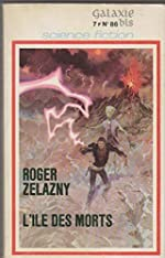L'ile des morts de Roger Zelazny