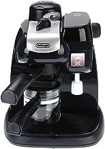 Delonghi Espresso and Cappuccino Coffee Maker - Black, Ec9