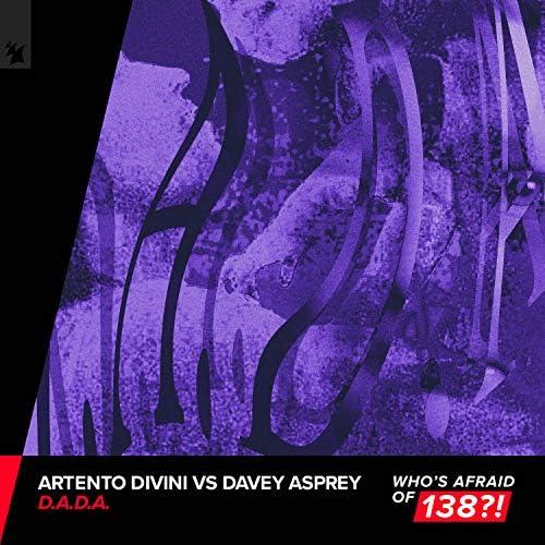 Artento Divini & Davey Asprey