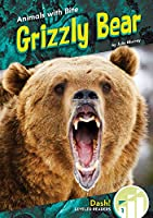 Grizzly Bear (Animals With Bite)