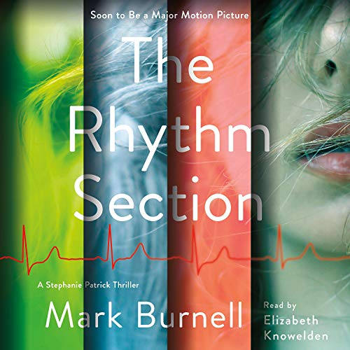 The Rhythm Section cover art