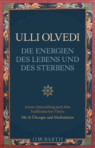Die Energien des Lebens und des Sterbens: Mit buddhistischem Tantra zur Selbsterkenntnis