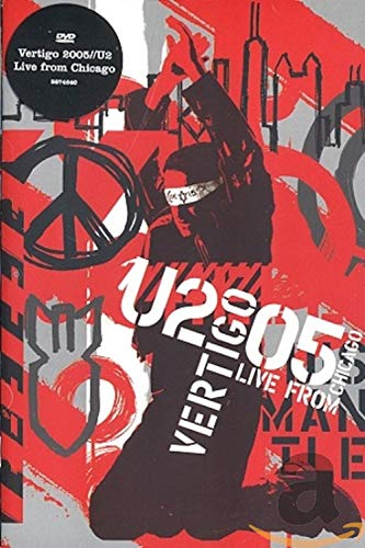 U2 - Vertigo 05 Live From Chicago