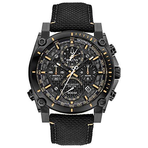 Bulova Relógio social (modelo: 98B318)