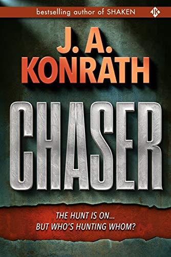 Chaser (Jacqueline 'Jack' Daniels Mysteries Book 13)