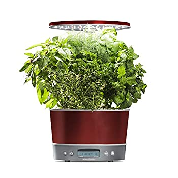 aerogarden harvest elite 360 review