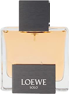 Loewe Solo Edt Vapo 50 ml - 50 ml