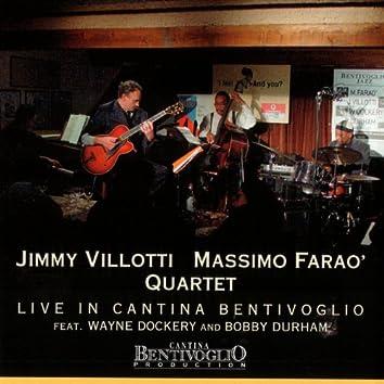 Live In Cantina Bentivoglio
