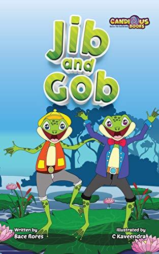 Jib and Gob (English Edition)