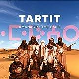 Amankor / The Exile von Tartit