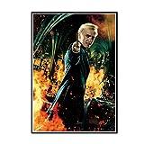 ADNHWAN Tom Felton Draco Malfoy Poster Bild Hintergrund
