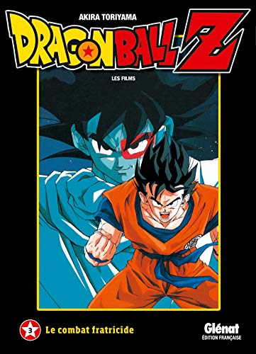 Dragon Ball Z - Film 03: Le combat fratricide