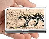 Nombre de la empresa Titular de la tarjeta Monedero, Wildlife nature ID de tarjeta de crédito Estuche/Titular