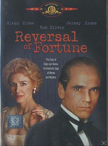 Reversal of Fortune (1990) [Uk region]