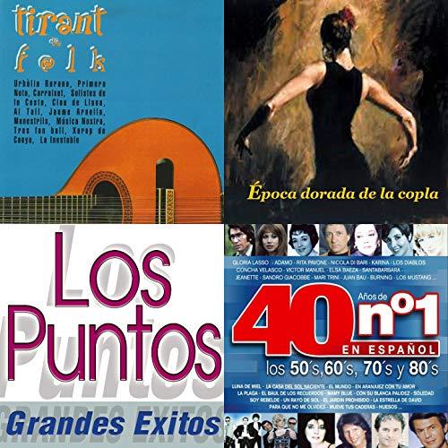 Hits españoles de los años 70