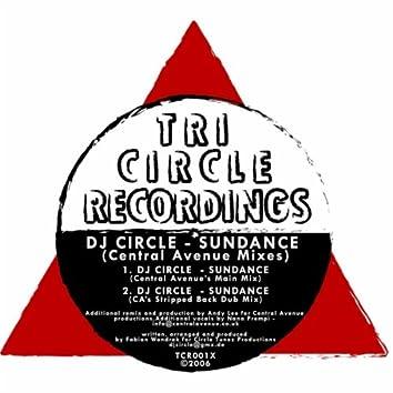 Sundance (Central Avenue Mixes)
