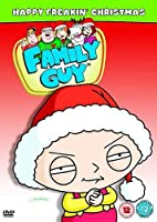Family Guy-Happy Fr.Christmas