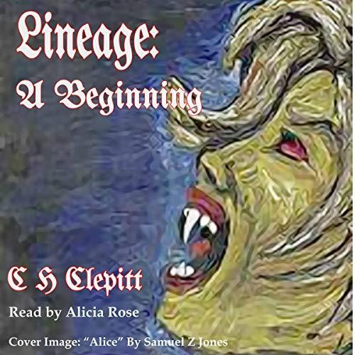 Couverture de Lineage: A Beginning