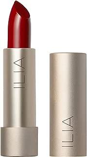 ILIA - Natural Color Block High Impact Lipstick (Tango (Deep Red))