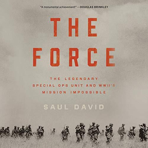 Page de couverture de The Force