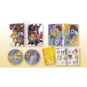 """デジモンアドベンチャー: Blu-ray BOX 1"""""""