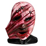 XWYZY Máscara de Halloween Max Thompson Máscara de Cosplay Cascos de látex Máscaras Props Halloween Fiesta 1