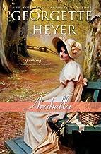 Arabella (Regency Romances Book 9)