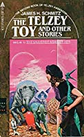 The Telzey Toy and Other Stories (Telzey Amberdon, Book 2) 044180036X Book Cover