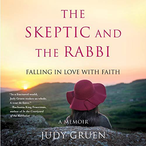 The Skeptic and the Rabbi Titelbild