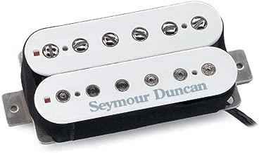 Seymour Duncan SH-4 JB Model Humbucker Pickup, White