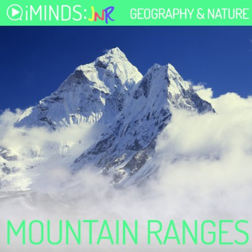Mountain Ranges cover art
