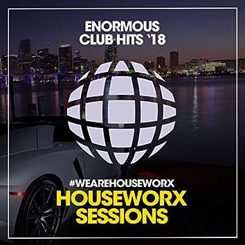 Enormous Club Hits '18