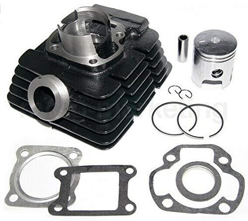 Unbranded. 60 CCM Sport Racing Zylinder KIT Set KOMPLETT für Yamaha DT 50 M MX DT50M DTM Zylinderkit