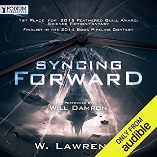 Syncing Forward cover art