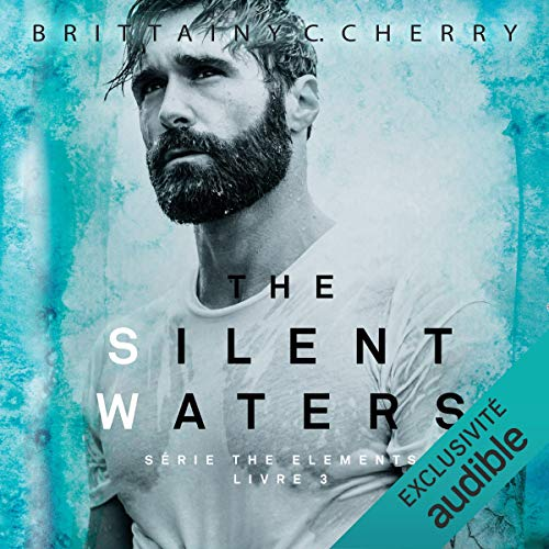 Couverture de The Silent Waters
