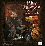 Mice and Mystics - De Ratones y Magia