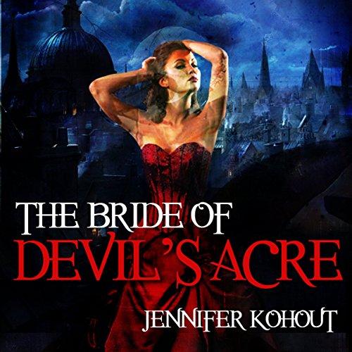 The Bride of Devil's Acre cover art