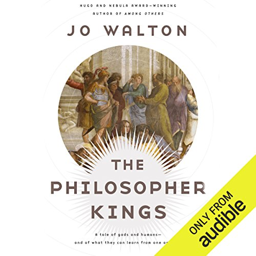 The Philosopher Kings cover art