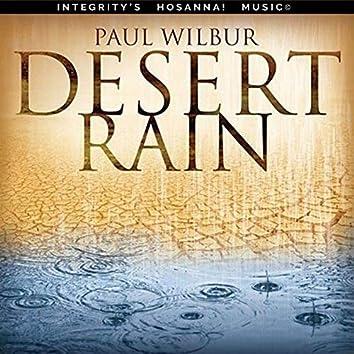 Desert Rain (Live)