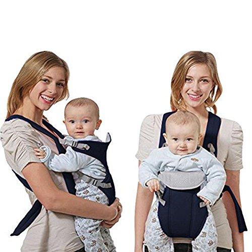 ZUMUii Butterme Supporto per Neonati 3-in-1 Ultraleggero, Supporto avanzato avanzato con Braccio Estraibile e Imbottitura cuscinosa per 2 Mesi + Bambino