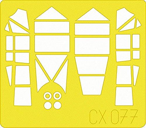 Eduard Masks 1:72 - Fi 156 Storch (Academy) - EDMCX077