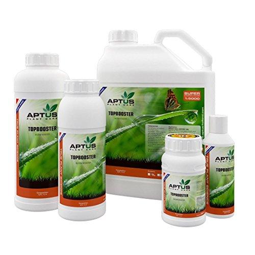 Stimulateur de floraison et maturation TopBooster 100ml - Aptus