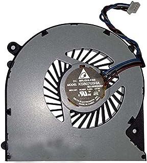For Toshiba Satellite L355-S7812 CPU Fan