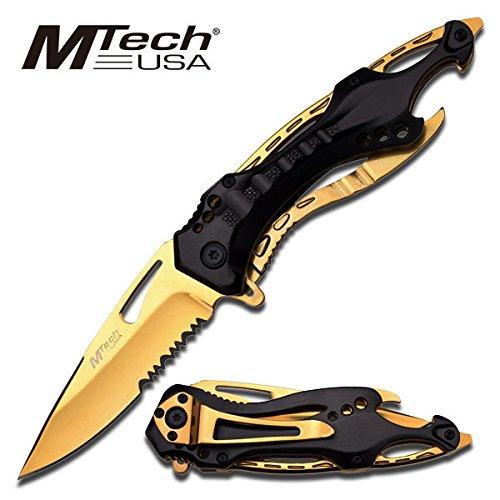 MTech Ballistic \