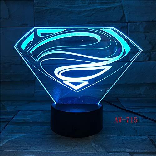 Zeichen Symbol Lampe Nachtclub Tischlampe Farbwechsel Taschenlampe Steuer Spielzeug Kinder Geschenk