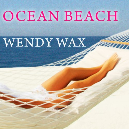 Ocean Beach audiobook cover art