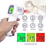 Immagine 1 misuratore di temperatura digitale a