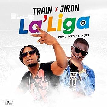 La'liGa (feat. Jiron)